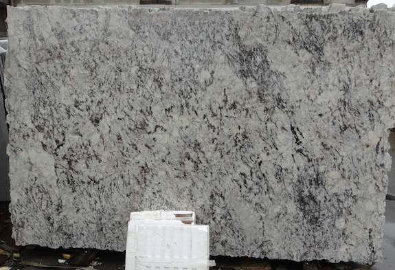 varigated granite